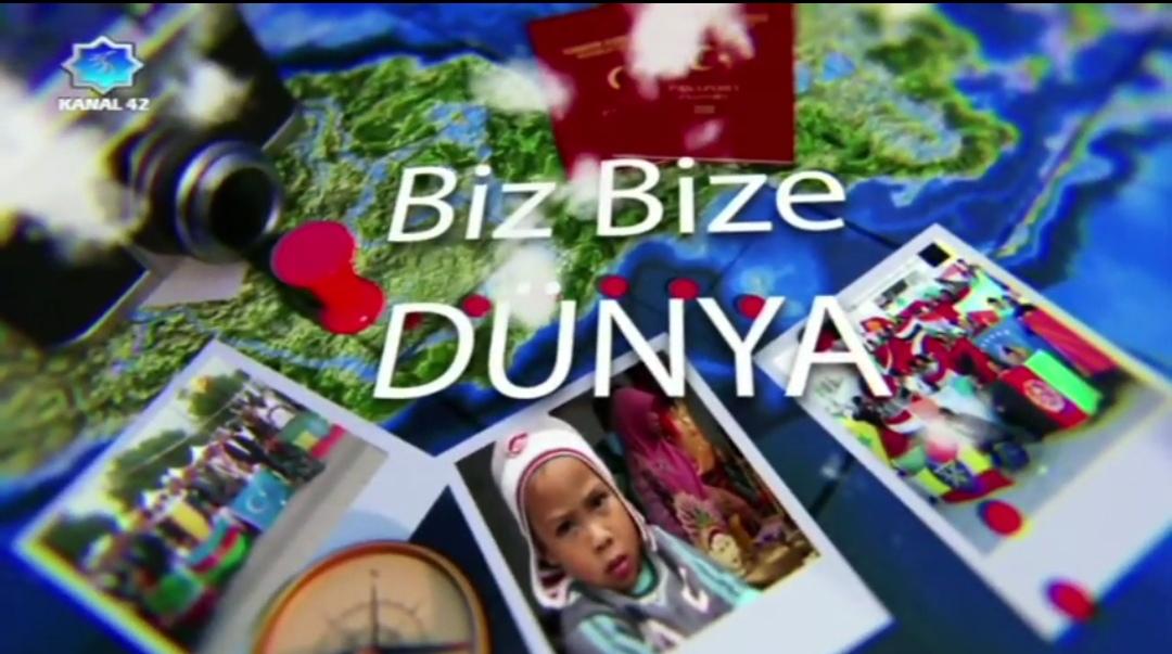 İki Doğu İki Batı Derneği üyeleri TV Ekranlarında