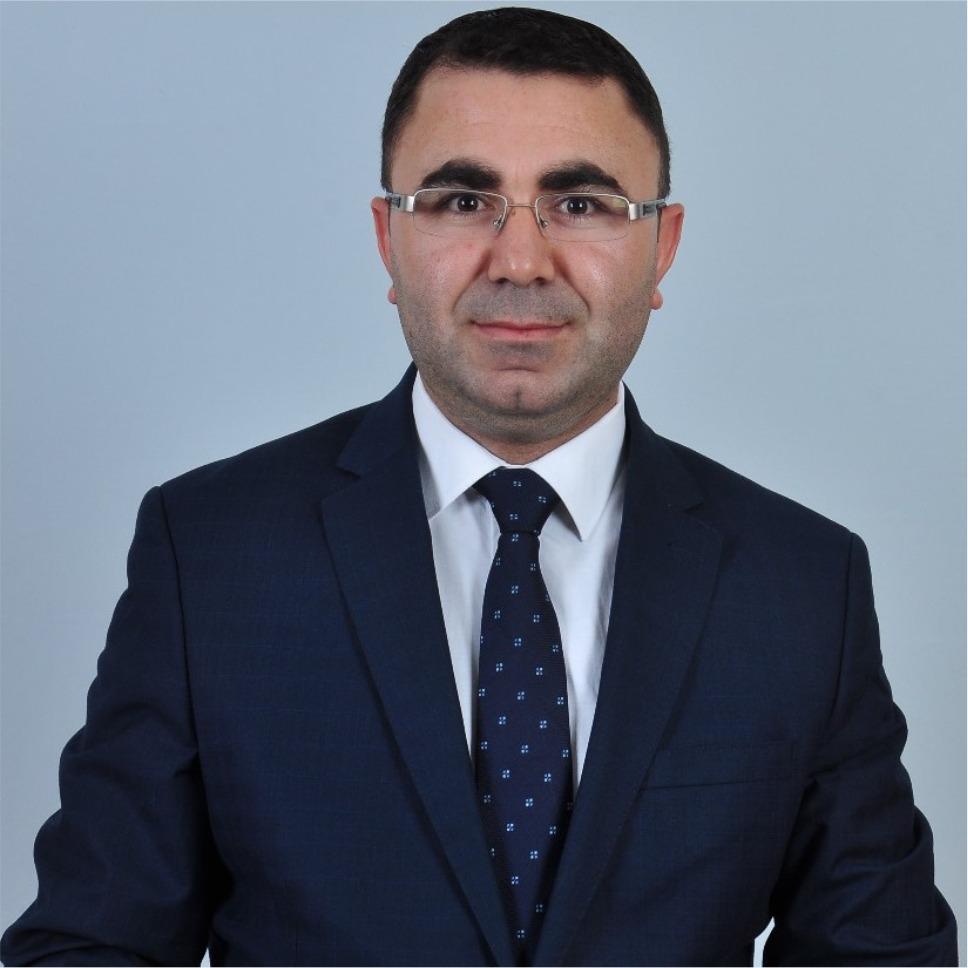 İsmail AKSOY -  Tanıtım ve Medya Komisyonu Başkanı