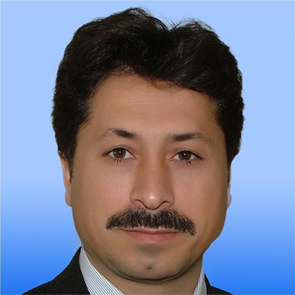 Arif UYSAL - ARGE ve Proje Komisyonu Başkanı