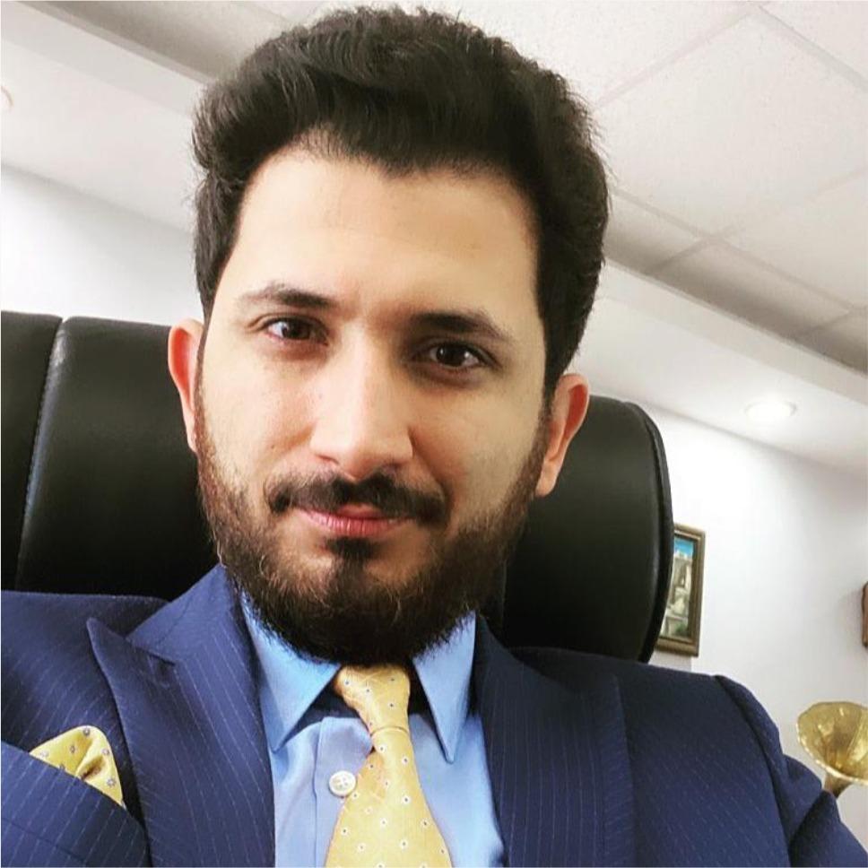 Abdullah Sefa SÖBÜCOVA - Hukuki İşler Koordinatörü