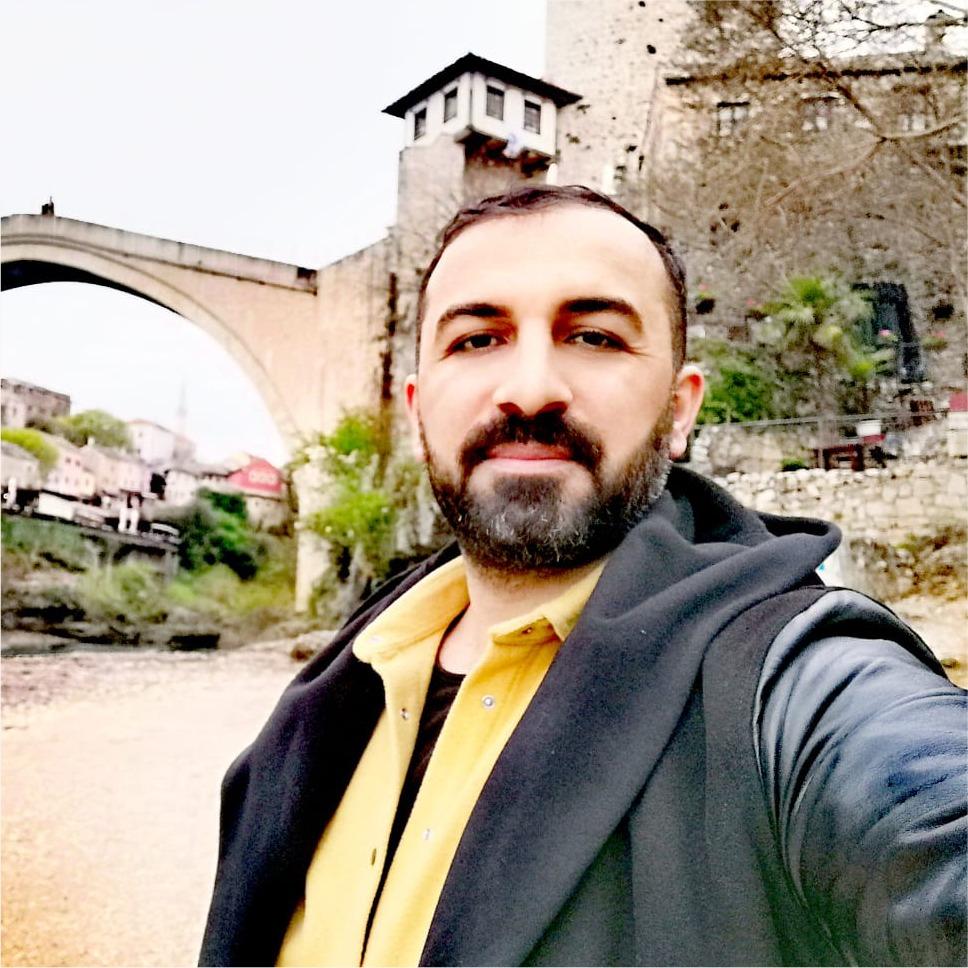 Mehmet MOR - Yönetim Kurulu Üyesi