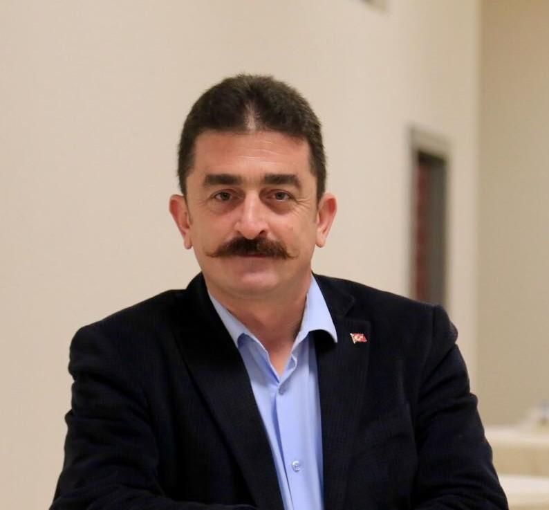 Osman BOZDEMİR - Yönetim Kurulu Üyesi