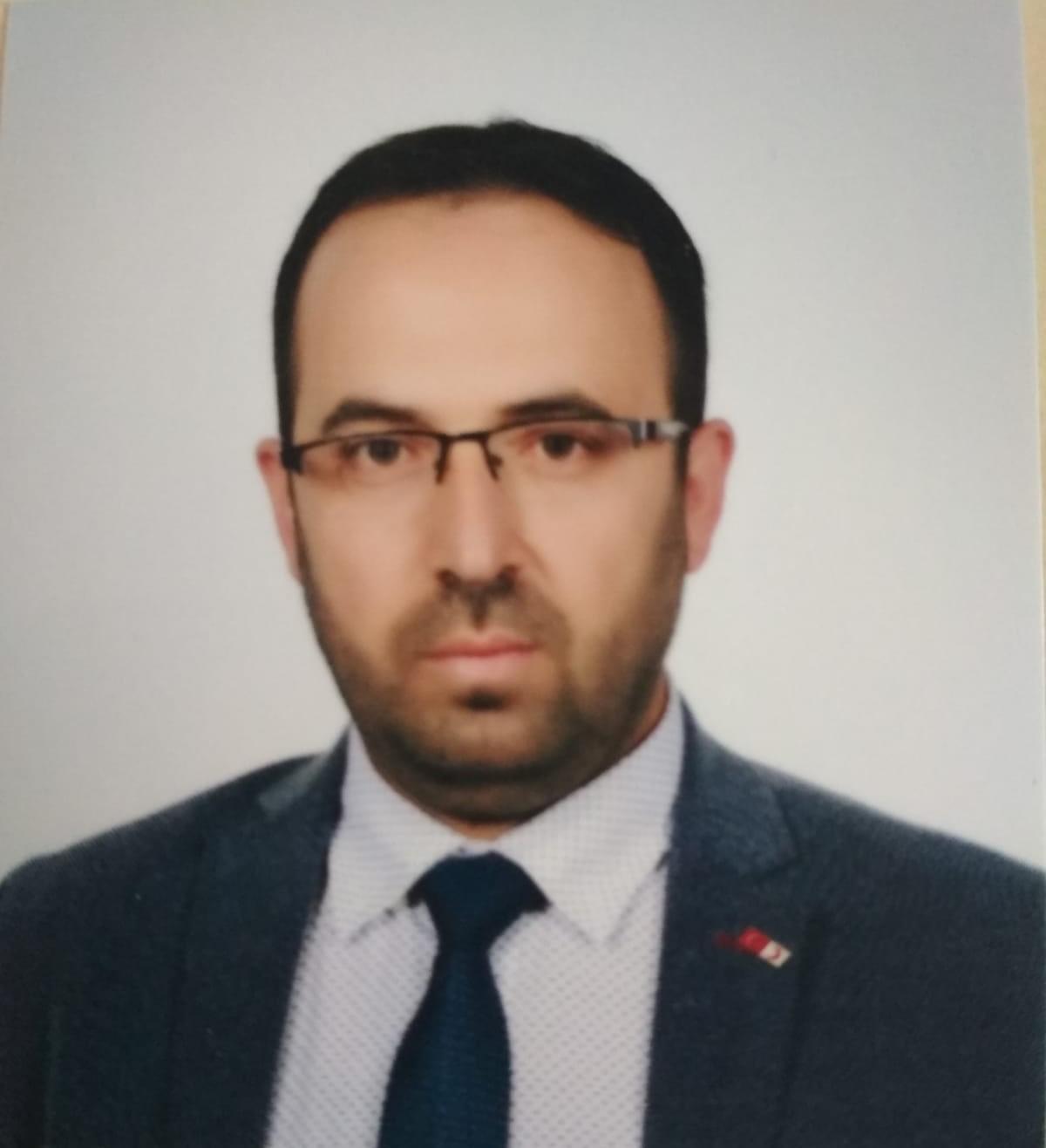 Mehmet CERAN - Yönetim Kurulu Üyesi