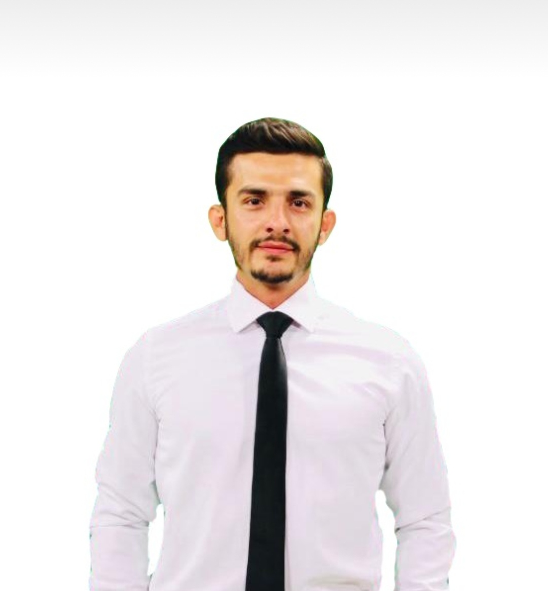 Abdullah SUNAY - Staj ve İstihdam Komisyonu Başkanı