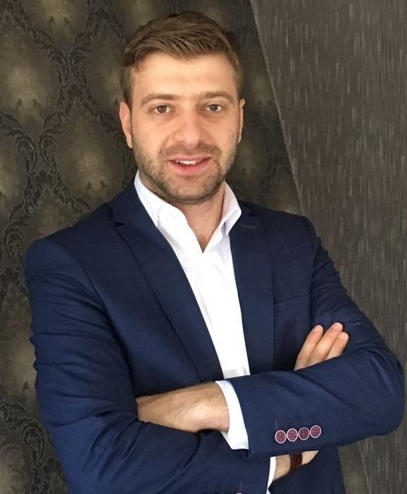 Sami BAŞGİL - Yönetim Kurulu Üyesi